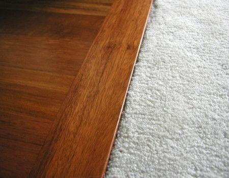 Hardwood Carpet Flooring Design Ideas - #floor decorating before and after