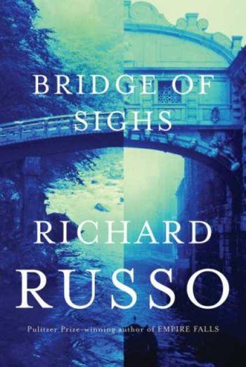 Beautiful Book Covers - Bridge of Sighs