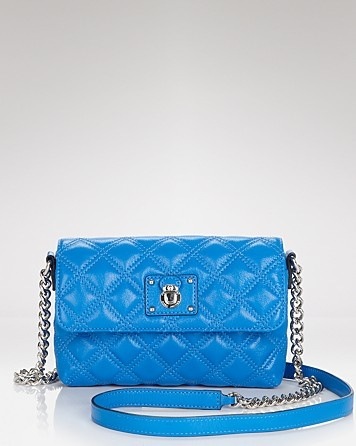 Marc Jacobs Crossbody - Iconic Quilting Single