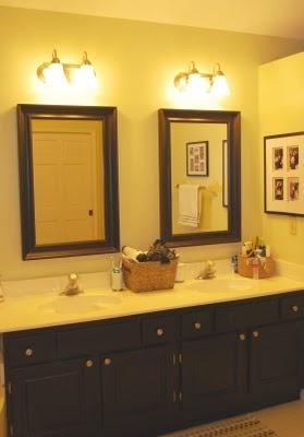 ideas for master bathroom