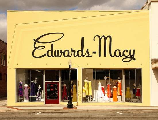 EDWARDS - MACY