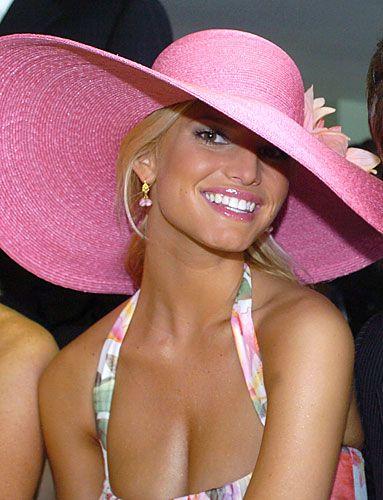 Kentucky Derby Pink ?