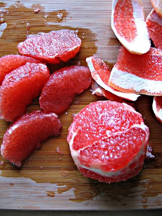 Red Grapefruit  #food #photography #fruits #fruit