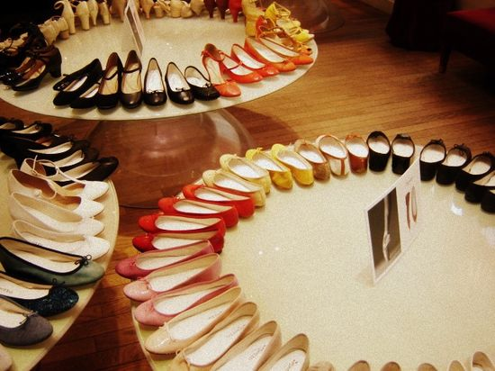 Lovely Repetto