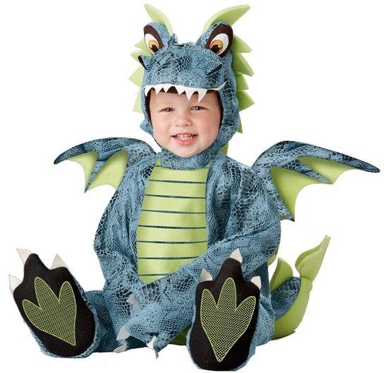 Darling Dragon Infant Costume
