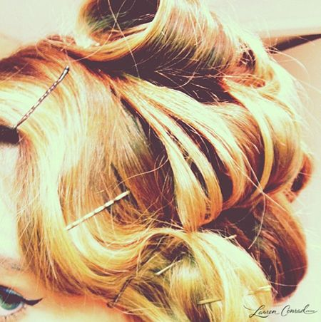 Lauren Conrad's tips for making over your look without spending a dime #LaurenConrad