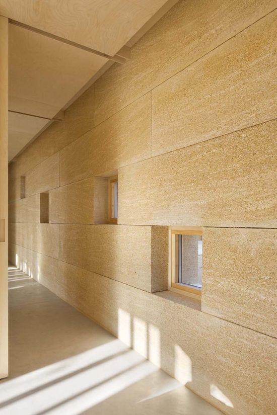 Stone House / Carl Fredrik Svenstedt Architect