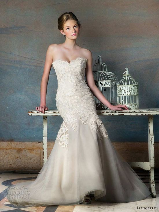 liancarlo-blush-wedding-dress-2013-bridal