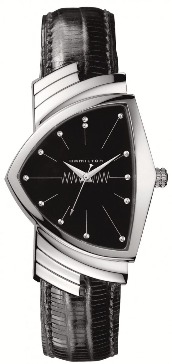 Men In Black 3 Hamilton Ventura Watches. Always wanted this watch since the first movie came out.