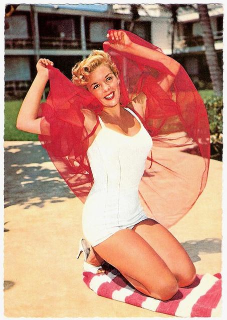vintage swimwear love.