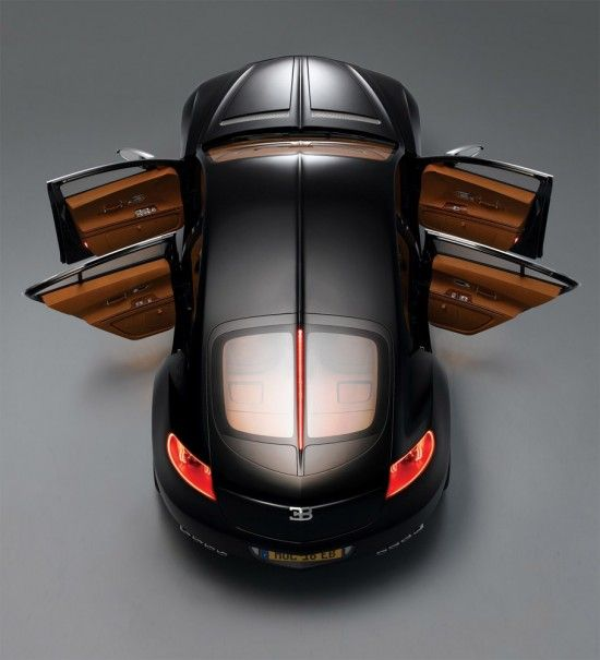 Bugatti 16C Galibier - it's in French but for a car retailing for $1.3 million - give or take - it's sooo worth the look. Beautiful #geekandhype
