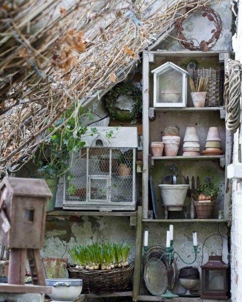 #Jardin #Rangement #Aurey