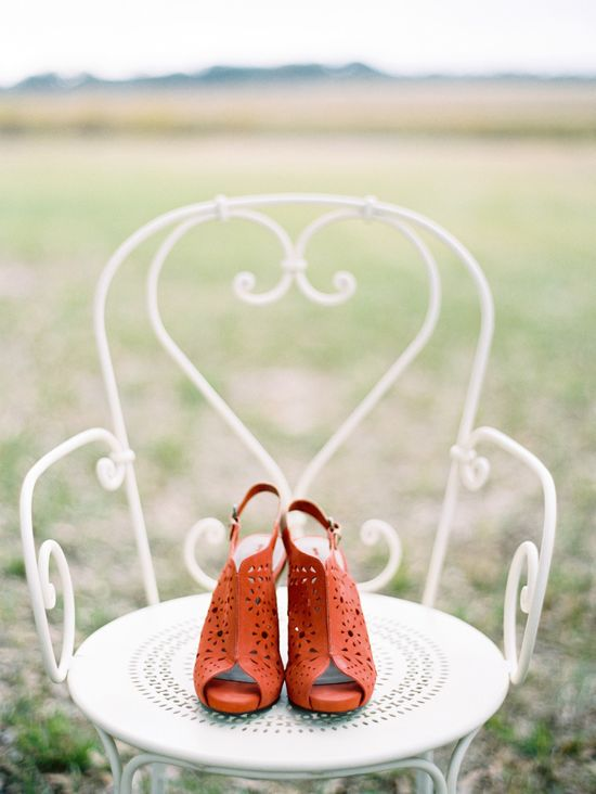 #red #shoes Florida Wedding from Ryan Ray Photography  Read more - www.stylemepretty...