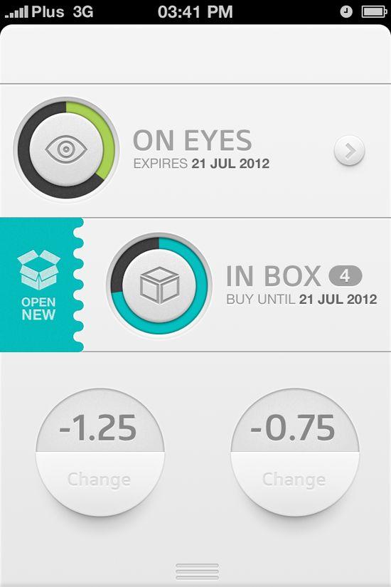 #mobile #ui #ux