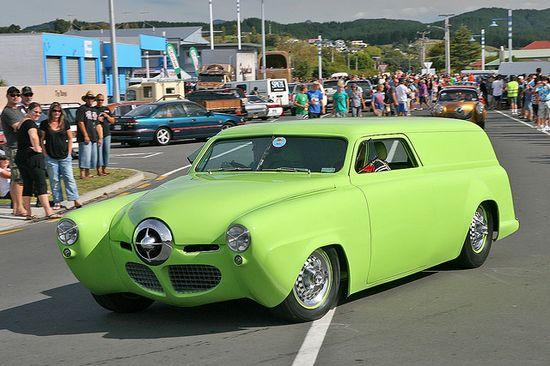 1950 Studebaker