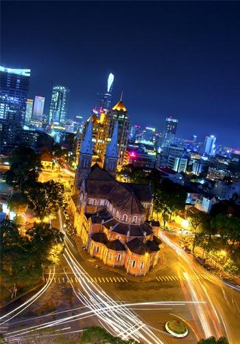 Saigon - VN
