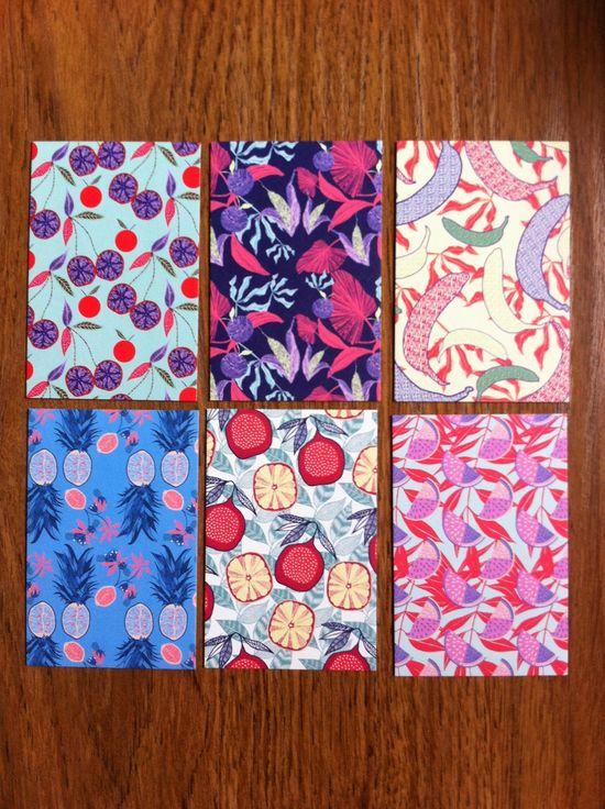 Business cards hannahrampley.com