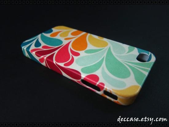 IPHONE 4 CASE iPhone case iPhone 4s case case for by DecCase, $16.00