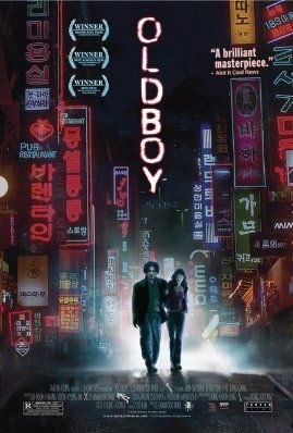Oldboy (2003) - Pictures, Photos & Images - IMDb