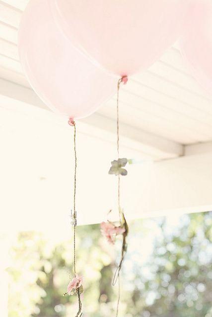 ? balloons