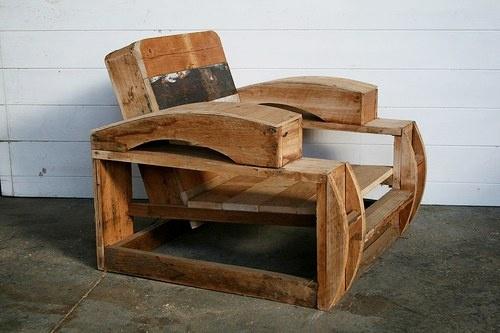 Gorgeous Handmade Furniture by Greg Hatton