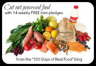 100 Days of Mini-Pledges