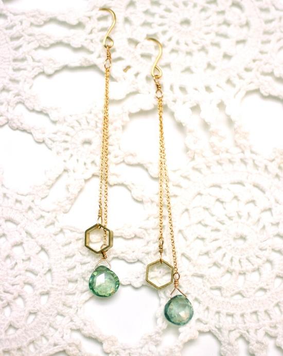 Lovely Sponsor : Estie Made - Handmade jewelry