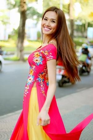 Ao Dai Heaven Dress  www.aodaiheaven.com