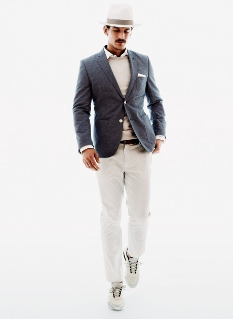 H & M Men's Spring 2013