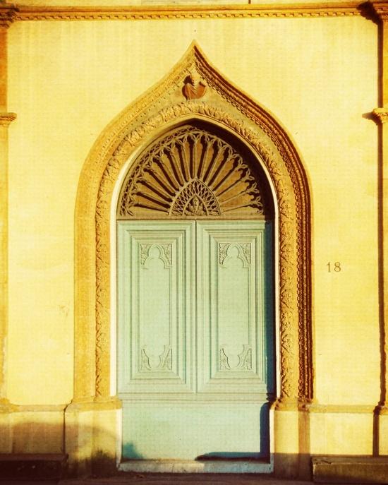 beauty door