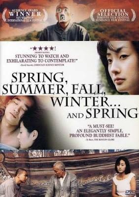 Spring, Summer, Autumn, Winter ... And Spring (Kim Ki Duk, 2003)