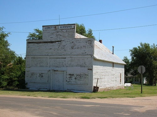 General Store - Loretto, KS