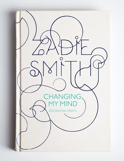 'Changing My Mind' book cover illustrated by Si