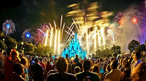 Cinderella Castle, Wishes :)