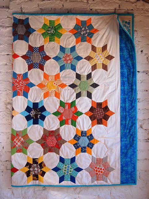 patience_lieblingsdecke krabbeldecke quilt frankfurt_DSC_3841a by lieblingsdecke, via Flickr