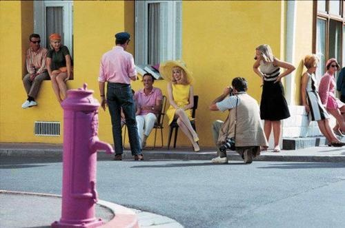 Les Demoiselles de Rochefort, film de Jacques Demy