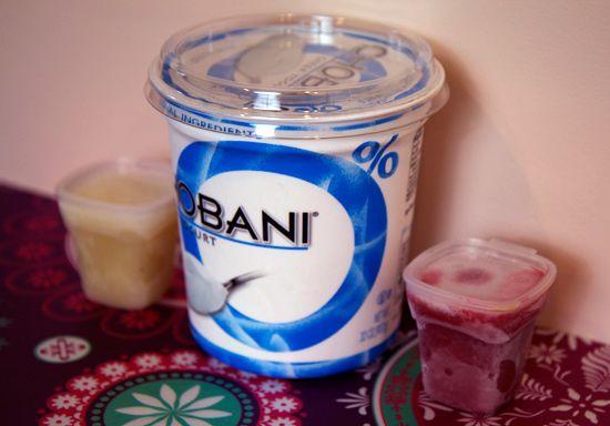 5 Ways to a Healthier Bowl of Yogurt