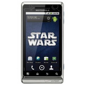 new phone?