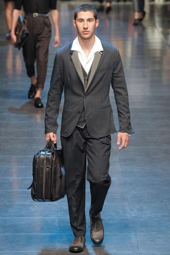 Dolce & Gabbana Spring/?Summer 2013