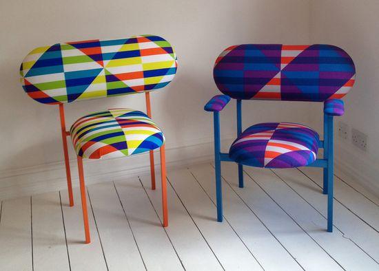 David David & Studiomama chairs