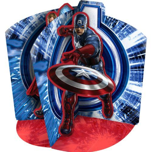 Avengers Centerpiece Party Accessory $4.95 #bestseller