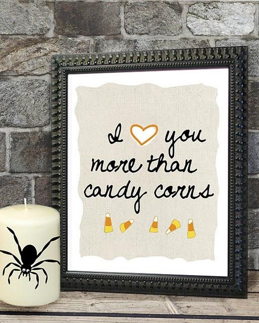 love candy corn
