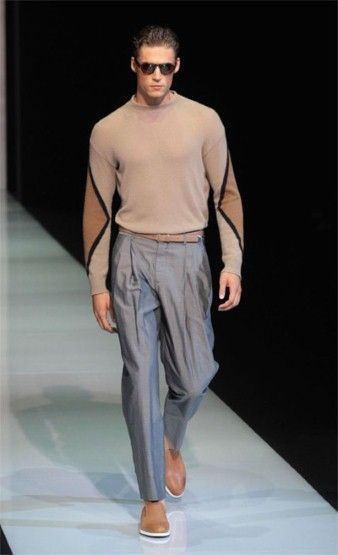 men fashion 2013 - the pants!