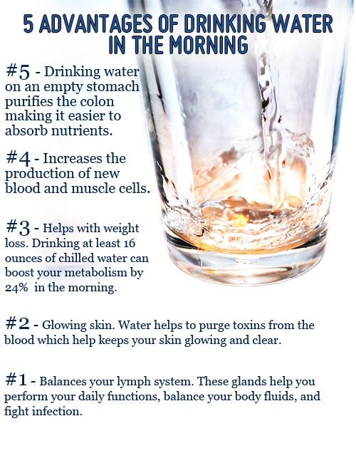 #WATER IS YOUR BEST FRIEND