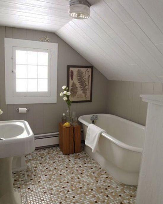 Minimalist Bathroom Designing