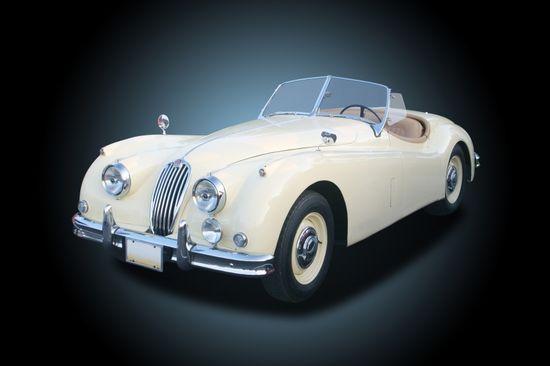 I wish I had a car like this...