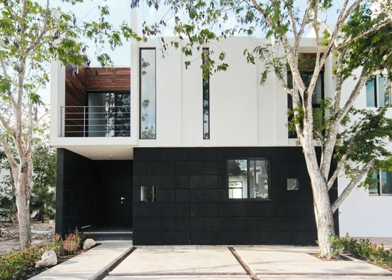 Casa W39  / Warm Architects