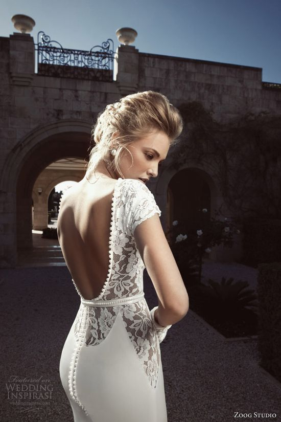 Wedding Dresses - ready to wear & couture bridal gowns, designer wedding dresses & other wedding fashion inspiration