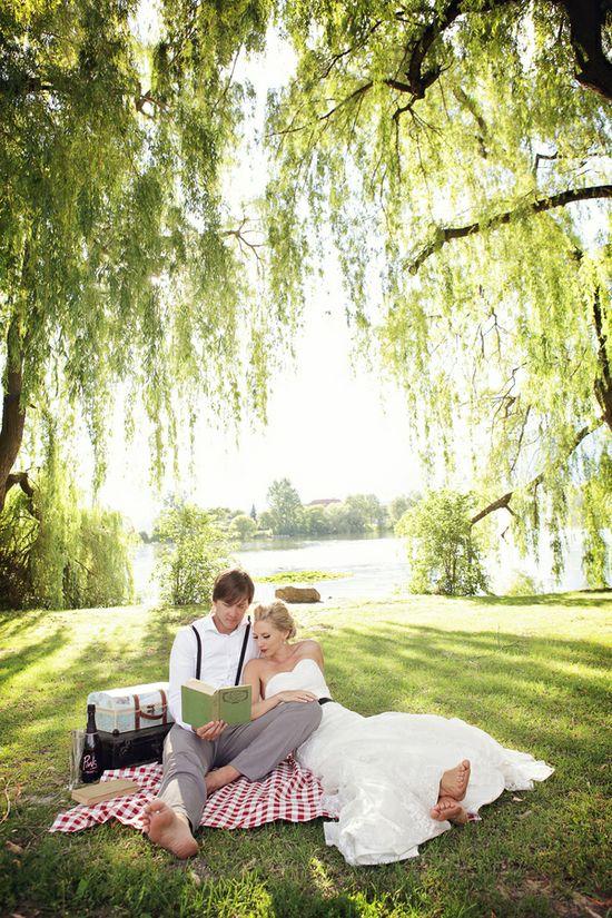 picnic wedding formals   //  cassie's camera