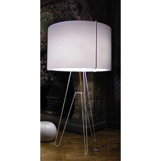 Modern Floor Lamp Design